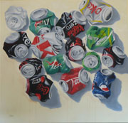 Recycle Series #1